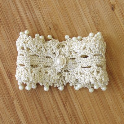 Crocheting Accessories : Bracelets Love That Stuff Fair Trade Crochet